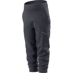 Houdini Toasty Pants Kids True Black